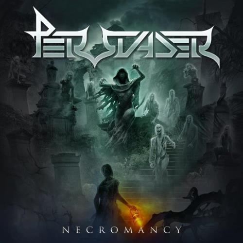 Persuader — Necromancy (2020) FLAC