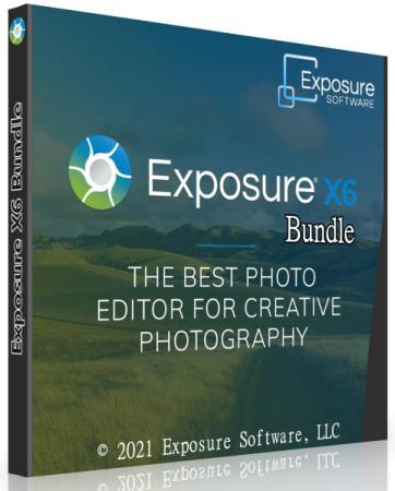 Exposure X6 Bundle 6.0.6.187