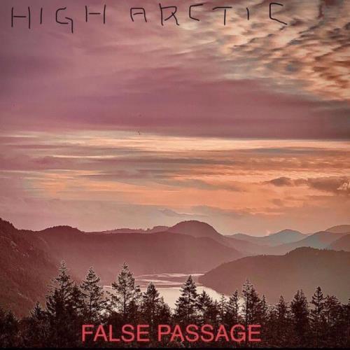 High Arctic — False Passage (2021)