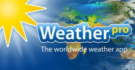 WeatherPro Premium 5.6.2 [Android]