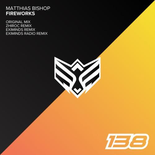 Matthias Bishop — Fireworks (2021)