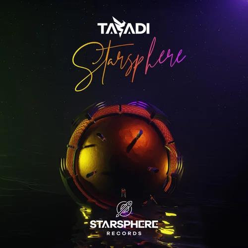 Starsphere Records: Tasadi — Starsphere (2021) FLAC