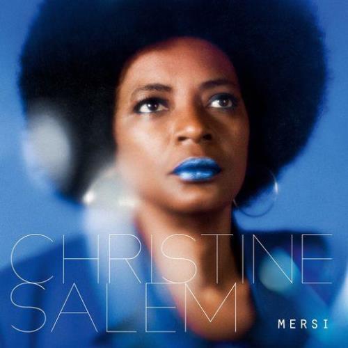 Christine Salem — Mersi (2021)