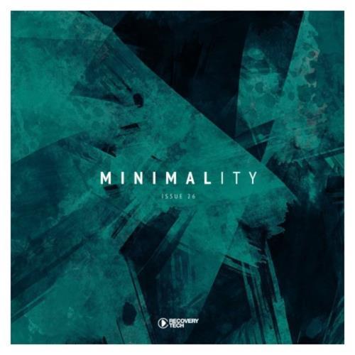 Minimality Issue 26 (2021)