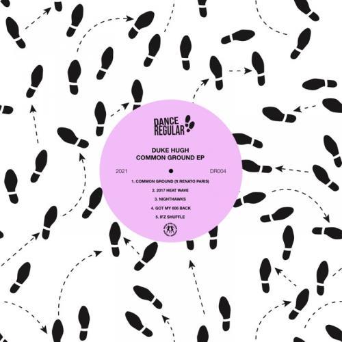 Duke Hugh — Common Ground EP (2021)