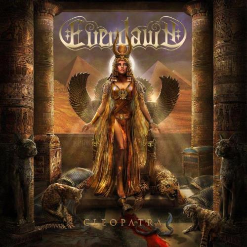 Everdawn — Cleopatra (2021)
