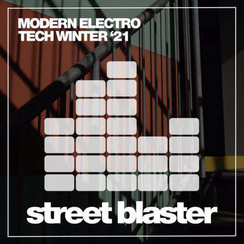 Modern Electro Tech Winter '21 (2021)