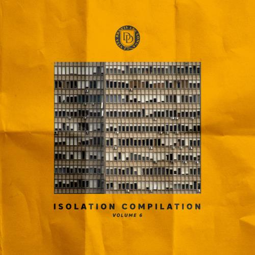 Isolation Compilation Volume 6 (2021)