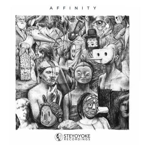 Steyoyoke — Affinity (2021)
