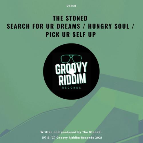 The Stoned — Search for ur Dreams (2021)