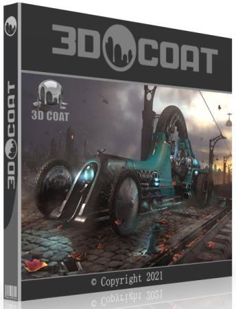 3D-Coat 4.9.72