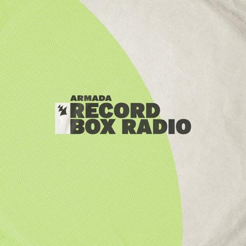 Armada Record Box Radio Episode 010 (2021-02-20)
