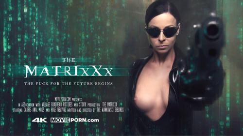 Carrie - MatrixXx (FullHD)