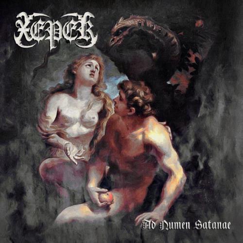 Xeper — Ad Numen Satanae (2021)