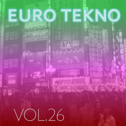 Euro Tekno, Vol. 26 (2021)