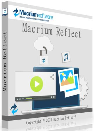 Macrium Reflect 7.3.5672 Workstation / Server / Server Plus
