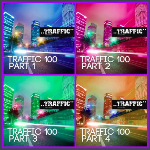 Traffic 100 Collection Part 1-4 (2013)