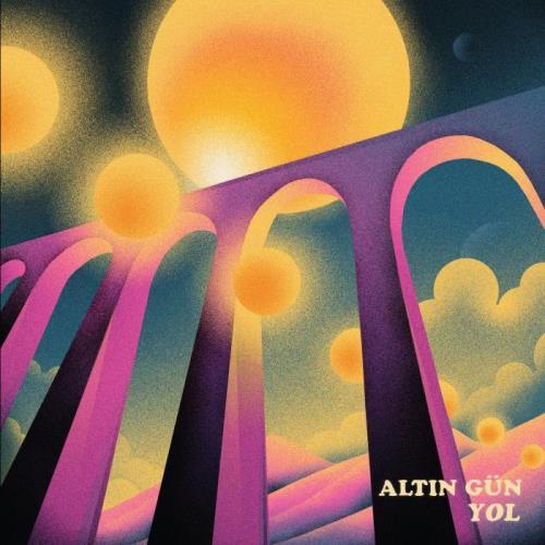 Altin Guen — Yol (2021)