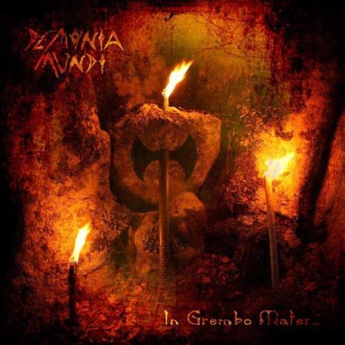 Demonia Mundi — In Grembo Mater... (2021)