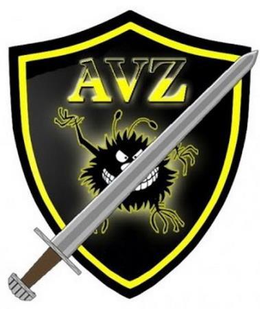 AVZ Antiviral Toolkit 5.50