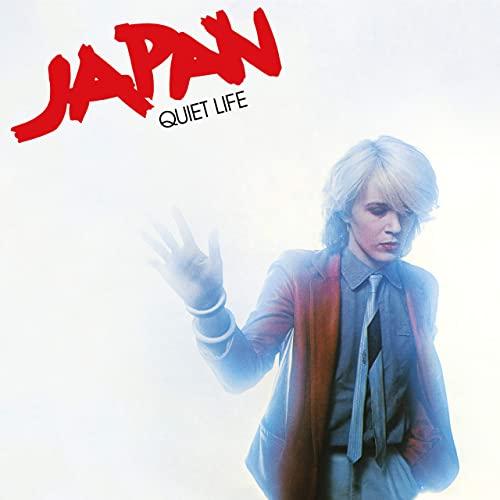 Japan — Quiet Life (Deluxe Edition) (2021)