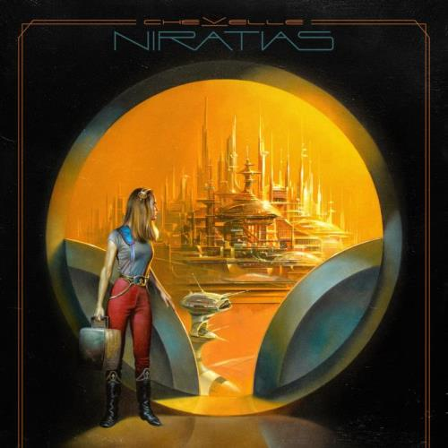 Chevelle — Niratias (2021)