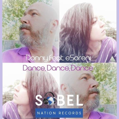 Donny feat, Esoreni — Dance, Dance, Dance (Remixes) (2021)