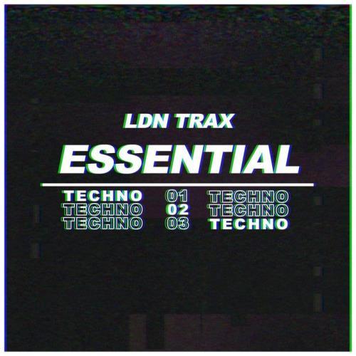 Essential Techno 02 (2021)