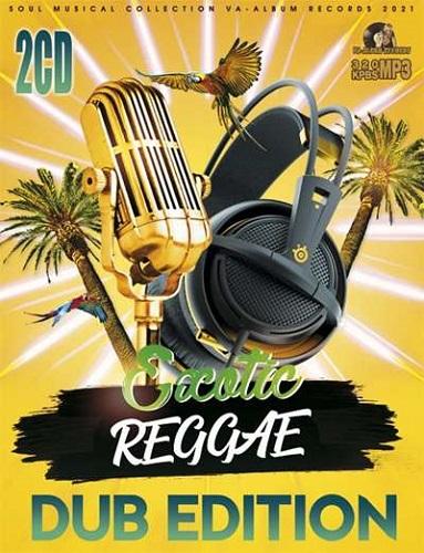 Exotic Reggae: Dub Edition (2CD) (2021)