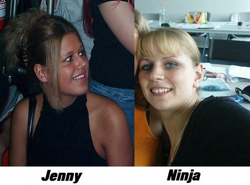 Jenny & Ninja