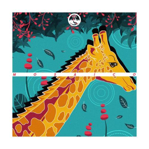 Natura Viva In The Mix - Mosaico (2021)
