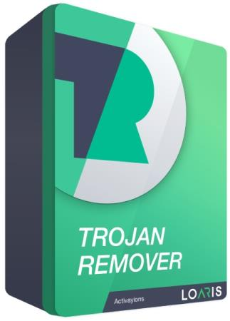 Loaris Trojan Remover 3.1.72.1637