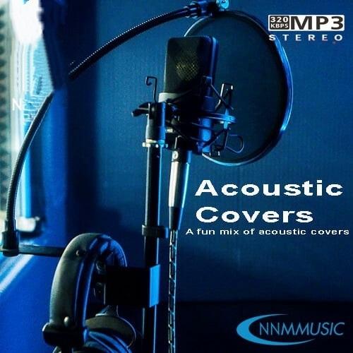 Acoustic Covers Playlist (2021)
