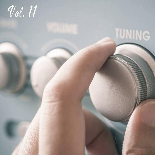 Сегодня на радио хиты FM Vol.11 (2021)