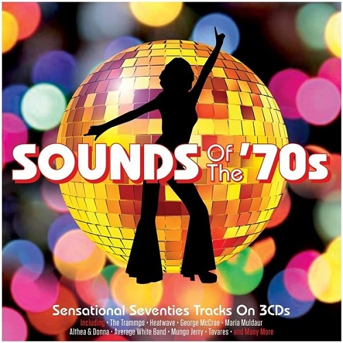 Sounds of the '70s (2021)