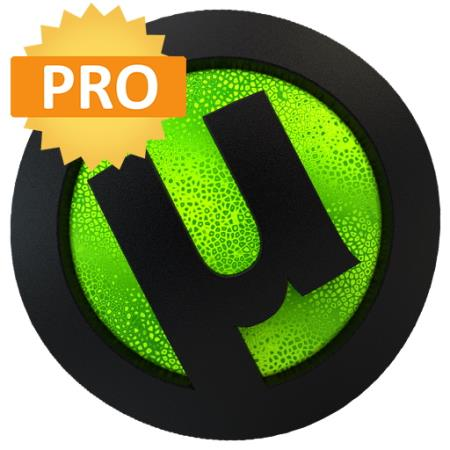 µTorrent Pro 3.5.5 Build 46010 Final