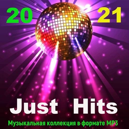 Just Hits (2021)