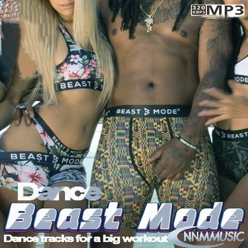 Beast Mode Dance (2021)