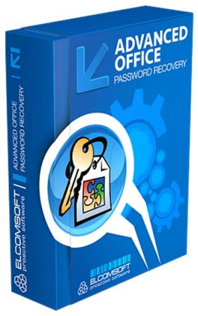 Elcomsoft Advanced Office Password Recovery Pro 6.64.2539 + Portable
