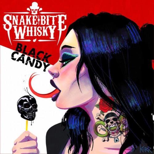 Snake Bite Whisky — Black Candy (2021)