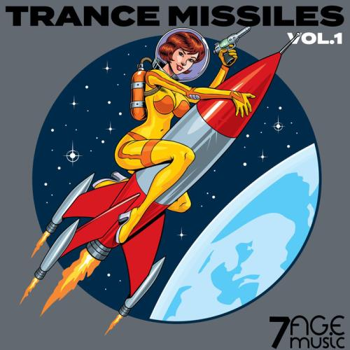 Trance Missiles Vol 1 (2021)