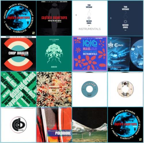 Beatport Music Releases Pack 2698 (2021)