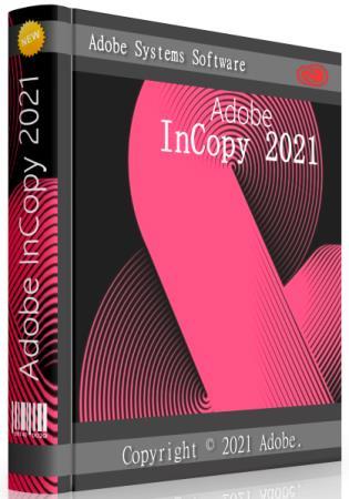 Adobe InCopy 2021 16.2.1.102 RePack by KpoJIuK