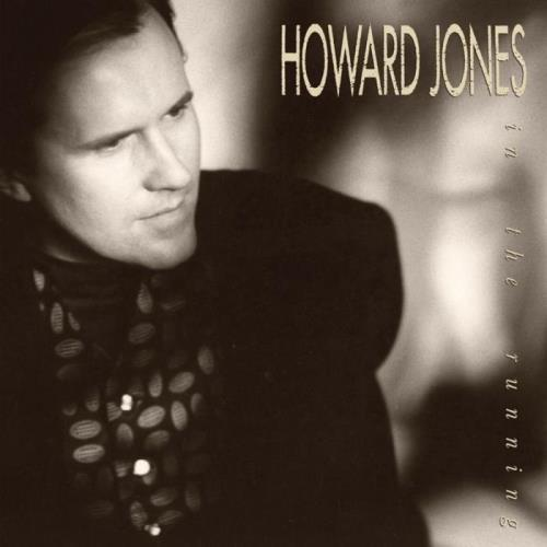 Howard Jones — In The Running (Expanded & Remastered) (2021)