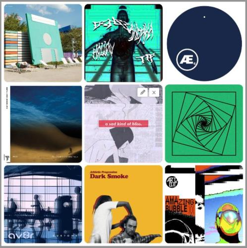 Beatport Music Releases Pack 2708 (2021)