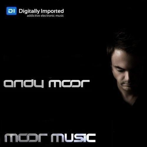 Andy Moor — Moor Music Episode 281 (2021-05-12)
