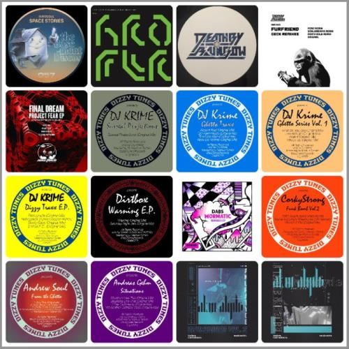 Beatport Music Releases Pack 2705 (2021)