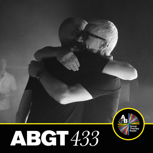 Above & Beyond, GVN — Group Therapy ABGT 433 (2021-05-14)