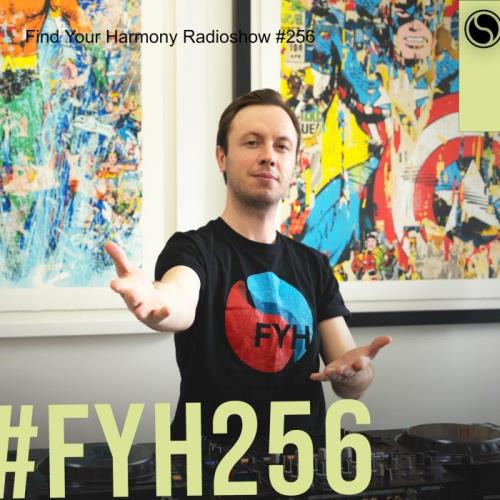 Andrew Rayel — Find Your Harmony Radioshow 256 (2021-05-12)