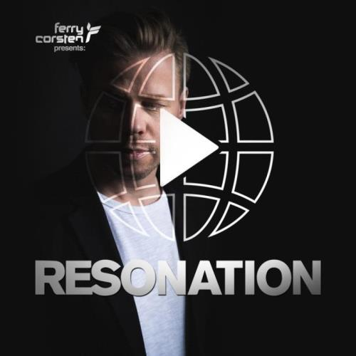 Ferry Corsten — Resonation Radio 024 (2021-05-12)